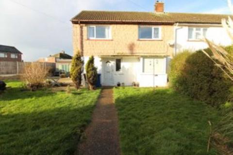 3 bedroom semi-detached house to rent - Heapham Road, Gainsborough