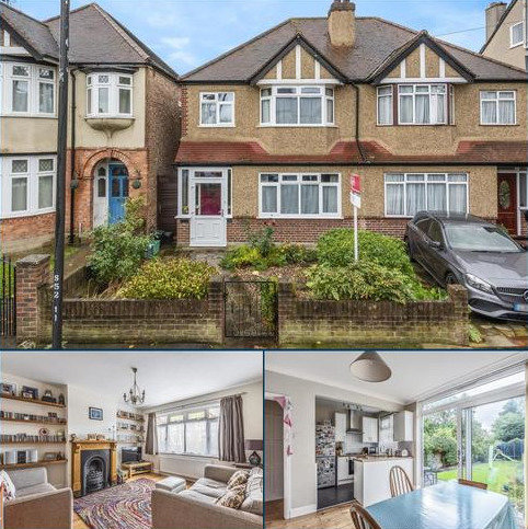 3 bedroom semi-detached house for sale - Samos Road, Anerley