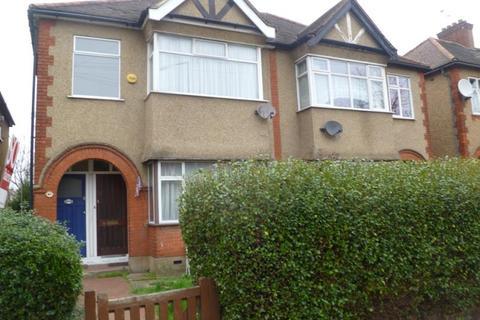 2 bedroom maisonette to rent - St Edwards Way, Romford, Essex, RM1 4DD