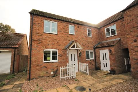 2 bedroom semi-detached house to rent - The Old School Yard, Swineshead, PE20