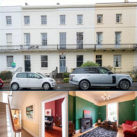 4 bedroom terraced house for sale - St. Stephens Road, Cheltenham, Gloucestershire, GL51