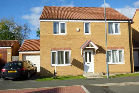 4 bedroom detached house for sale - Buckthorn Crescent, Stockton-On-Tees, TS21