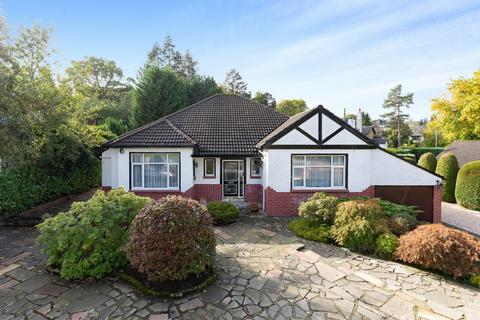 2 bedroom detached bungalow for sale - 2 Dalserf Crescent, Giffnock, G46 6RB