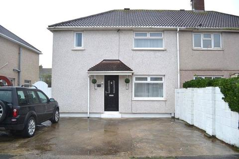 3 bedroom semi-detached house for sale - Chrome Avenue, Port Talbot, Neath Port Talbot. SA12 7RG