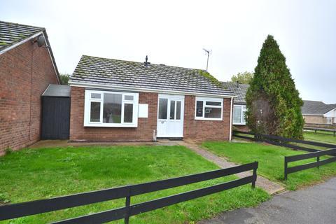 3 bedroom detached bungalow for sale - Kingcup, Kings Lynn, Norfolk PE30