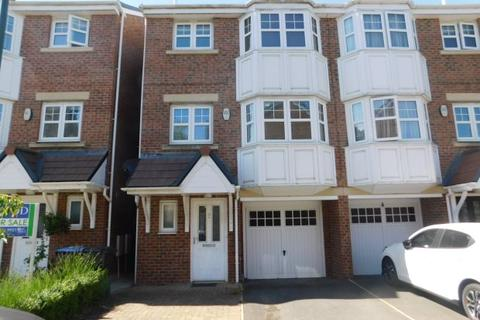 4 bedroom semi-detached house to rent - CHEVELEY COURT, BELMONT, DURHAM CITY