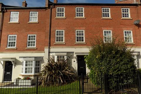 3 bedroom townhouse to rent - Nether Hall Avenue, Great Barr, Birmingham B43