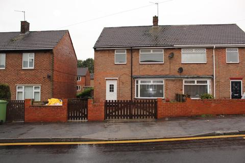 3 bedroom semi-detached house to rent - Jubilee Road, Shildon