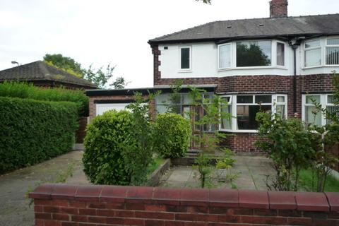 3 bedroom semi-detached house to rent - Lancaster Road, Salford, Manchester M6