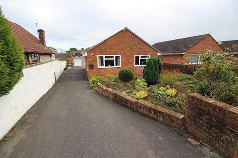 3 bedroom detached bungalow for sale - Wayside Close, Frampton Cotterell, Bristol, BS36 2JL