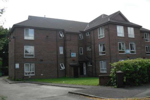 1 bedroom flat to rent - Brook Road, Fallowfield