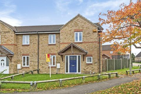 3 bedroom house to rent - Long Ground, East Oxford, OX4