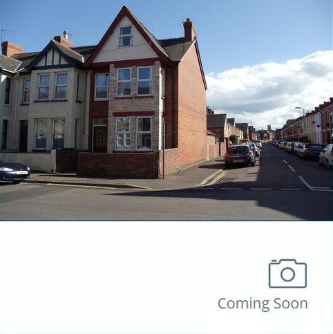 2 bedroom end of terrace house to rent - Hartopp Road, Exmouth EX8