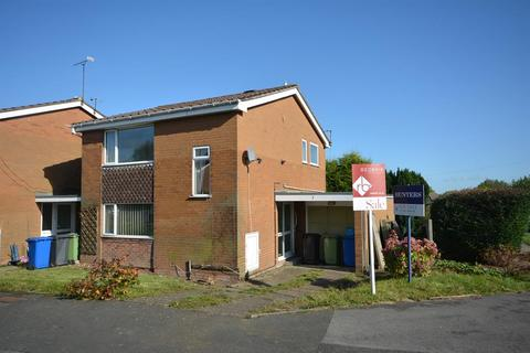 3 bedroom semi-detached house for sale - Gladwin Gardens, Walton, Chesterfield, S40 3ES