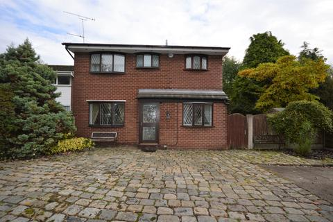 4 bedroom detached house for sale - Berwick Avenue, Heaton Mersey