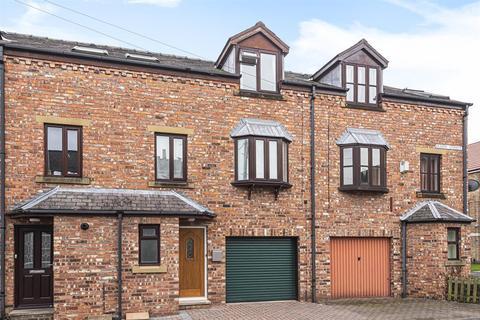 4 bedroom terraced house for sale - Eldon Street, York, YO31 7NE