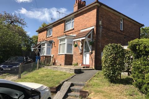 3 bedroom semi-detached house to rent - Blackburn Road, Parkstone