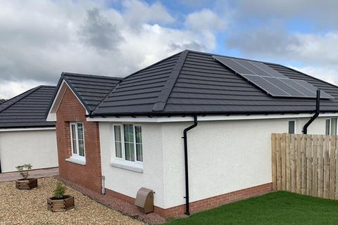 3 bedroom bungalow for sale - Plot 42 Allison Gardens, Blackridge, West Lothian EH48 3AY, UK