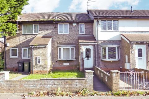 3 bedroom terraced house to rent - Mordey Close, Hendon, Sunderland, Tyne & Wear, SR2 8AQ