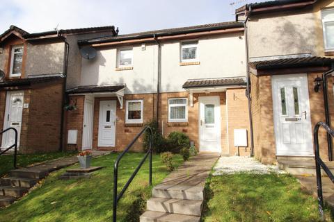 2 bedroom terraced house for sale - 39  Antonine Gardens, Hardgate, G81 6BQ