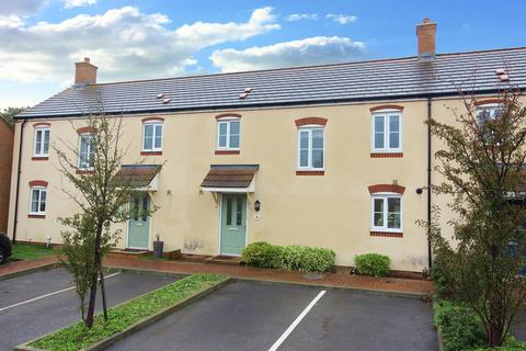 3 bedroom terraced house for sale - Emmetts Close, Ashford, Kent, TN25 7AG