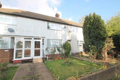 2 bedroom end of terrace house for sale - Worple Road, Staines-Upon-Thames, TW18