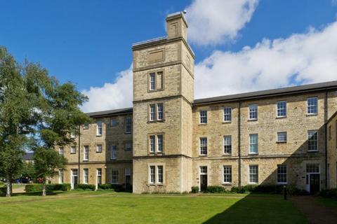 2 bedroom apartment for sale - St. Georges Manor, Mandelbrote Drive, Littlemore, Oxford