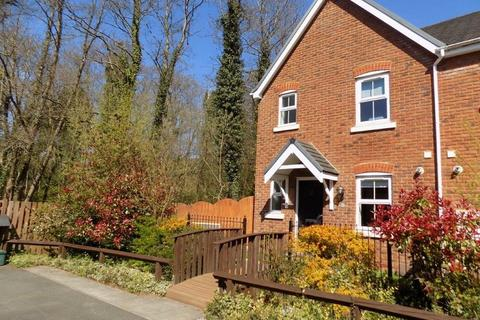 3 bedroom semi-detached house for sale - Ynys Y Nos, Glynneath, Neath, Neath Port Talbot. SA11 5LS