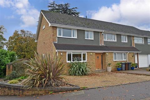 5 bedroom semi-detached house for sale - Farm Lane, Tonbridge, Kent