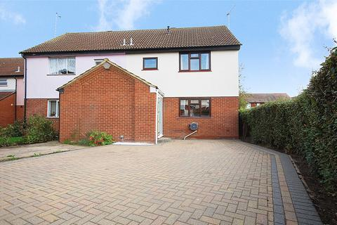 3 bedroom end of terrace house for sale - Guys Farm Road, South Woodham Ferrers, Essex, CM3