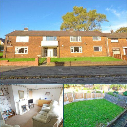 2 bedroom apartment for sale - Shrewsbury Street, Littlemoor, Oldham, Greater Manchester, OL4