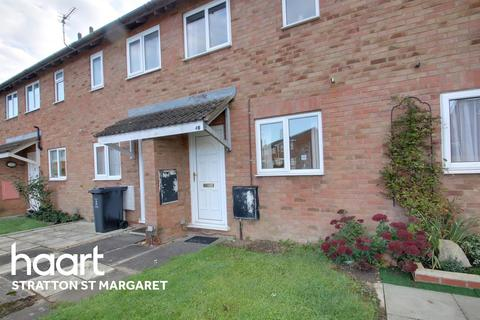 2 bedroom terraced house for sale - Constable Road