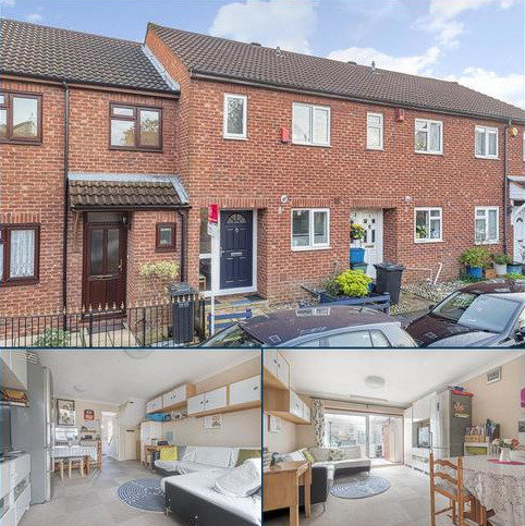 2 bedroom terraced house for sale - Brunel Close, Crystal Palace