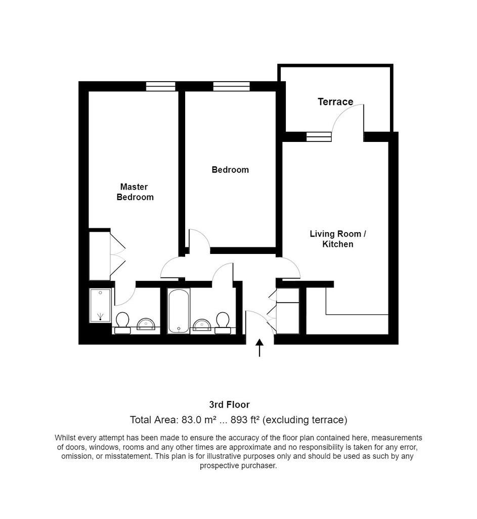 Floorplan: Picture No. 22