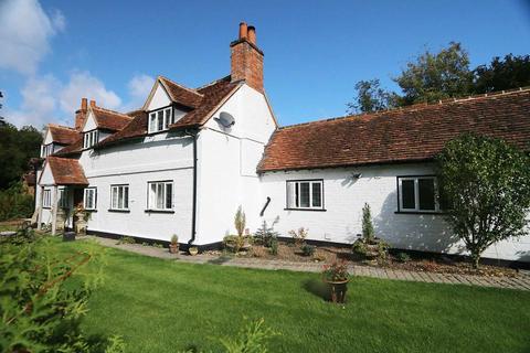 3 bedroom detached house for sale - Stanford Dingley