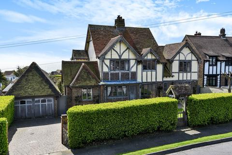 4 bedroom detached house for sale - Founthill Road, Saltdean, BN2
