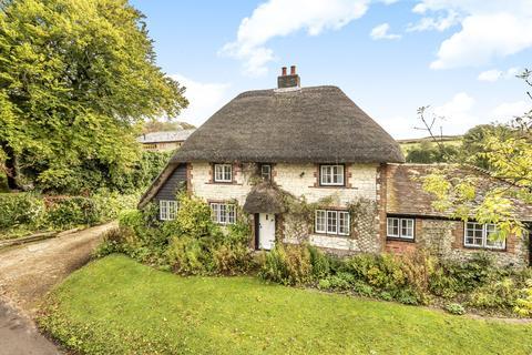 3 bedroom house for sale - South Lane, Chalton, PO8