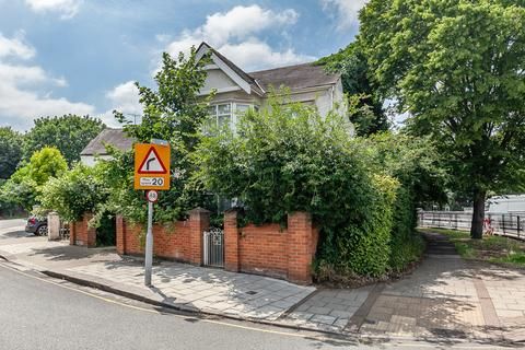 4 bedroom detached house for sale - Netheravon Road South, London, W4