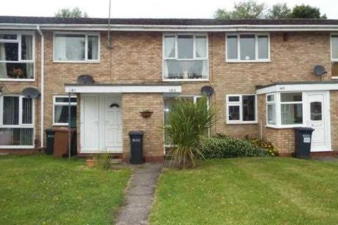 2 bedroom maisonette to rent - Nethercote Gardens, Shirley, Solihull
