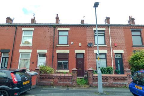 2 bedroom terraced house for sale - Trafalgar Street, Ashton-under-Lyne, Greater Manchester, OL7