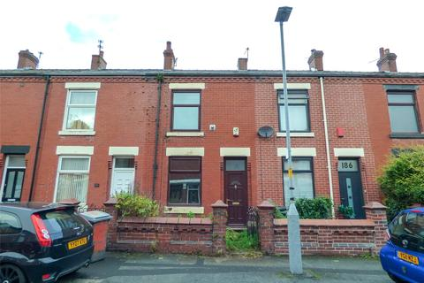 2 bedroom terraced house for sale - Trafalgar Street, Ashton-under-Lyne, Greater Manchester, OL7