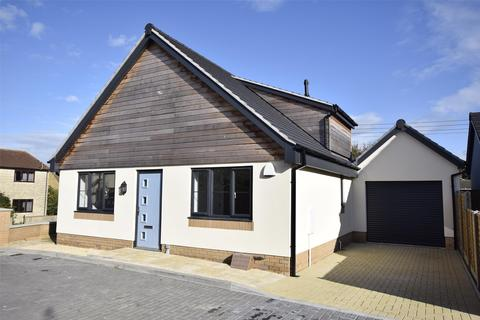 4 bedroom detached bungalow for sale - Plot 1 The Greenaways, Chipping Sodbury, BRISTOL, BS37 6FR