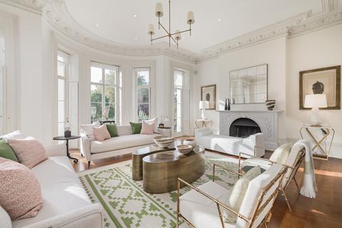 7 bedroom house to rent - Kensington Park Gardens, London, W11