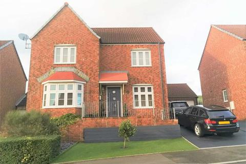 4 bedroom detached house for sale - Llewelyns View, Tonyrefail