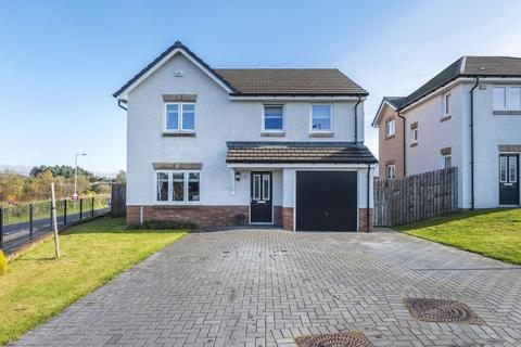 4 bedroom detached villa for sale - 16 Woodland Way, Lenzie, G66 3EX