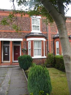 2 bedroom terraced house to rent - 116 Liverpool Road, Irlam M44 6FF