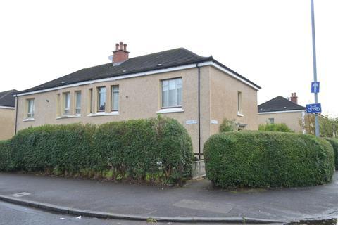 2 bedroom flat for sale - Calder Street, Crosshill, Glasgow, G42 7NS