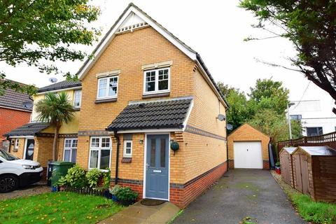 3 bedroom semi-detached house for sale - Tattershall Road, Maidstone, Kent