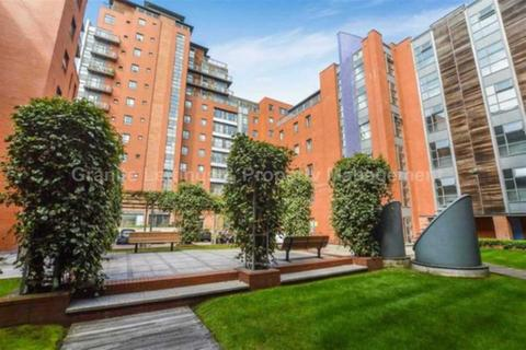 2 bedroom apartment to rent - City Gate 1, 1 Blantyre Street, Manchester, M15 4JT