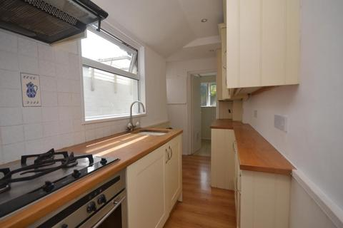 2 bedroom house to rent - Brunswick Street, Reading, RG1